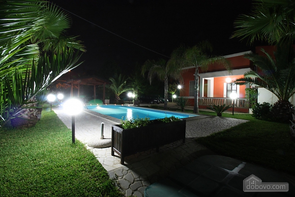 Villa with pool and lush garden, Four Bedroom (55699), 029