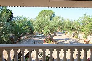 Italian Countryside Villa, Trois chambres, 002