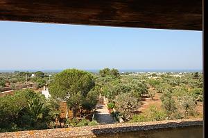Italian Countryside Villa, Trois chambres, 003