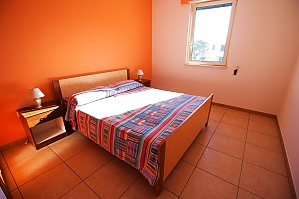 Torre San Giovanni Beach Villa, Deux chambres, 003