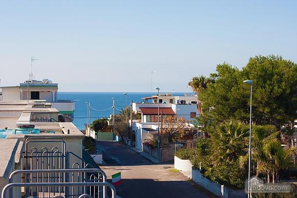 Вилла возле пляжа в Торре Сан Джиованни, 3х-комнатная (28076), 004
