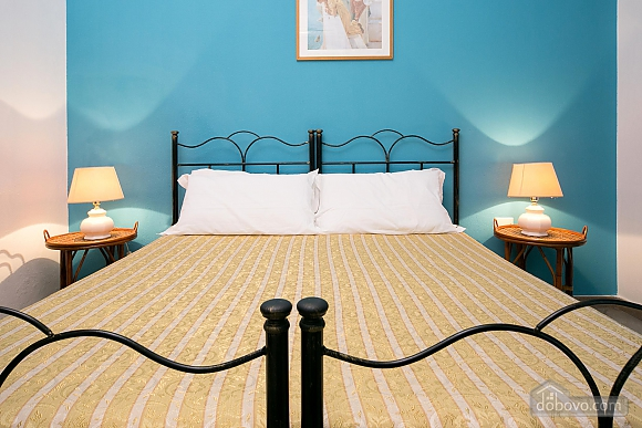 Seaside Flat for Three, Un chambre (91339), 006