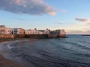 Seaside villa in Capilungo, Trois chambres, 033