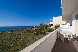 Large beachfront villa, Quatre chambres, 002