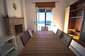 Large beachfront villa, Quatre chambres, 003