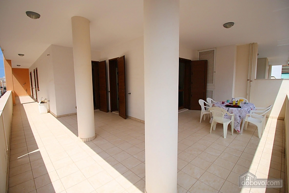 Home 400 meters from the sea, Three Bedroom (56977), 007