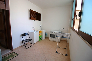 Home 400 meters from the sea, Trois chambres, 016