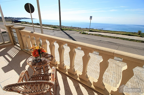 Beachfront summer villa, Due Camere (59284), 001