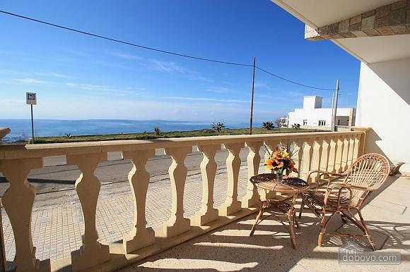 Beachfront summer villa, Deux chambres (59284), 002