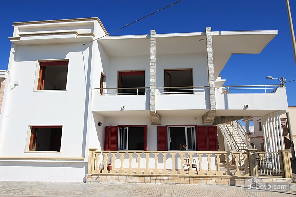 Beachfront summer villa, Due Camere (59284), 008