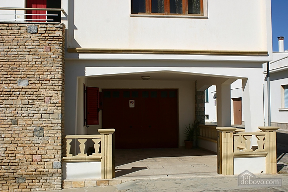 Beachfront summer villa, Deux chambres (59284), 014
