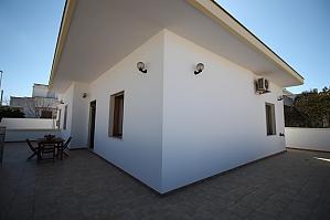 Low cost beach villa, Vierzimmerwohnung, 004