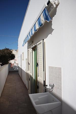 Low cost beach villa, Vierzimmerwohnung, 016