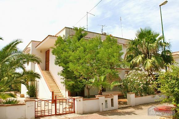 Vacation rental inside resort, Tre Camere (98327), 001