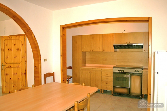 Vacation rental inside resort, Tre Camere (98327), 005