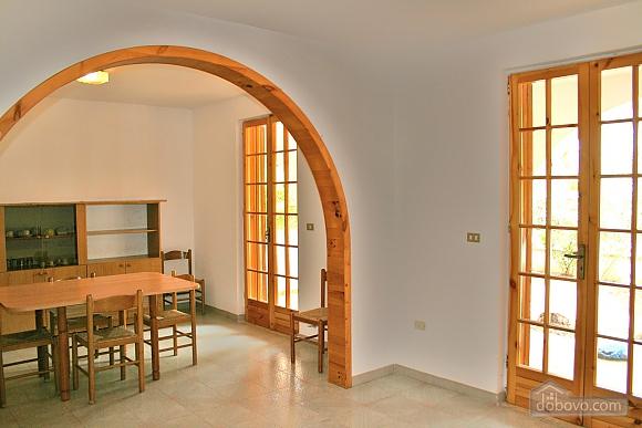 Vacation rental inside resort, Tre Camere (98327), 007