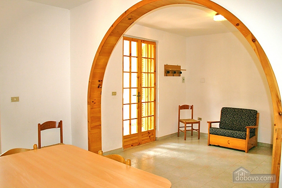 Vacation rental inside resort, Tre Camere (98327), 008