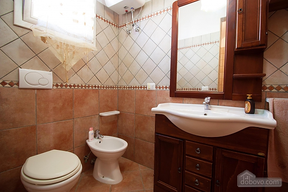Summer home 200 meters from the sea, Two Bedroom (12245), 008