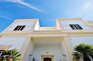 Charming home near Gallipoli, Deux chambres, 001