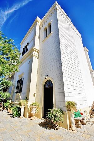 Charming home near Gallipoli, Deux chambres, 002