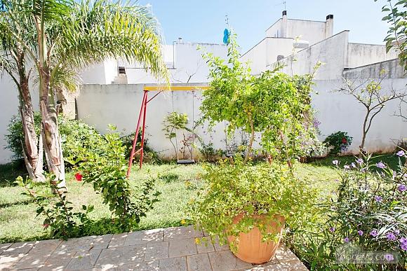 Милый дом возле Галлиполи, 3х-комнатная (81991), 005