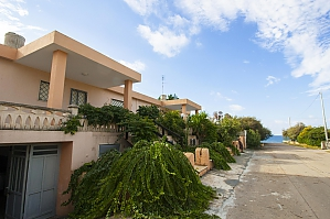 Holiday home near the sea, Trois chambres, 001