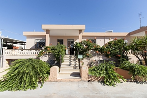 Holiday home near the sea, Trois chambres, 002