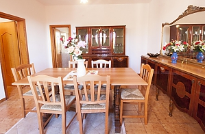 Holiday home near the sea, Trois chambres, 004