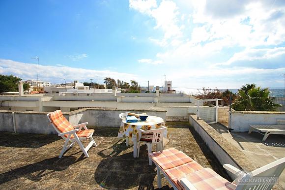 Summer villa next to the sea, Deux chambres (74823), 014