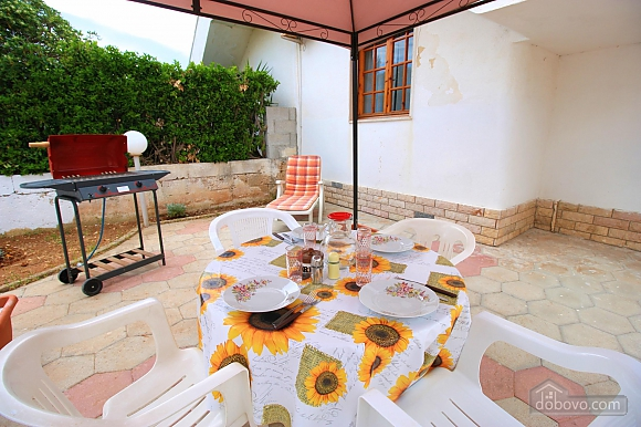 Summer villa next to the sea, Deux chambres (74823), 023