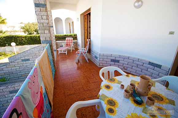 Summer villa next to the sea, Deux chambres (74823), 027