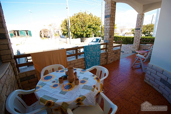 Summer villa next to the sea, Deux chambres (74823), 028