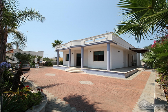 Low cost seaside holiday home, Dreizimmerwohnung (60660), 001