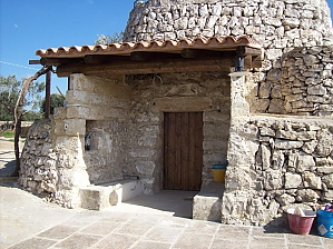 Trullo with a view, One Bedroom, 001
