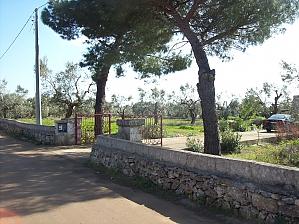 Trullo with a view, Un chambre, 002