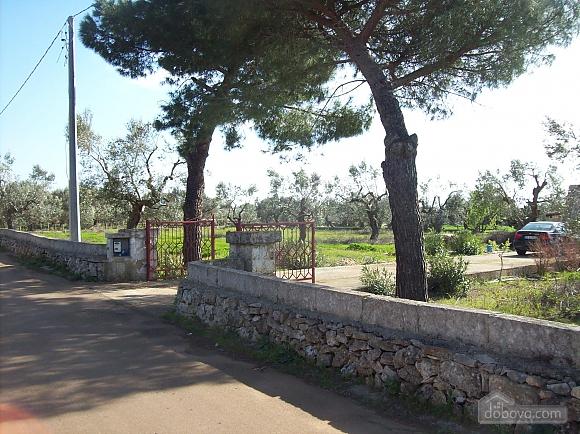 Trullo with a view, Una Camera (21524), 002