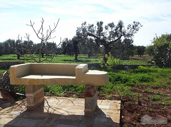 Trullo with a view, Una Camera (21524), 006