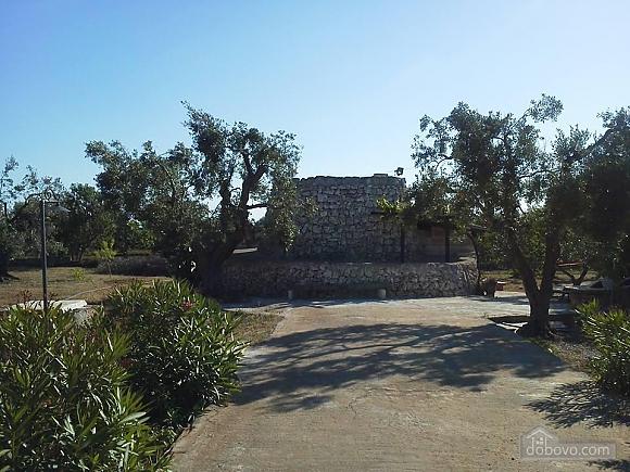 Trullo with a view, Una Camera (21524), 012