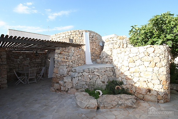 Historic trullo ready for romance, Studio (94761), 003