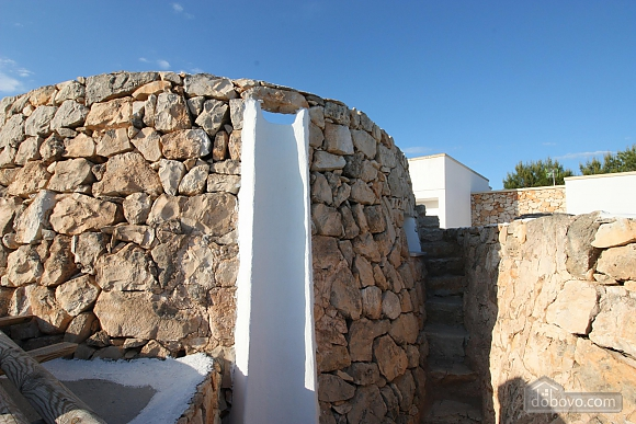 Historic trullo ready for romance, Studio (94761), 010