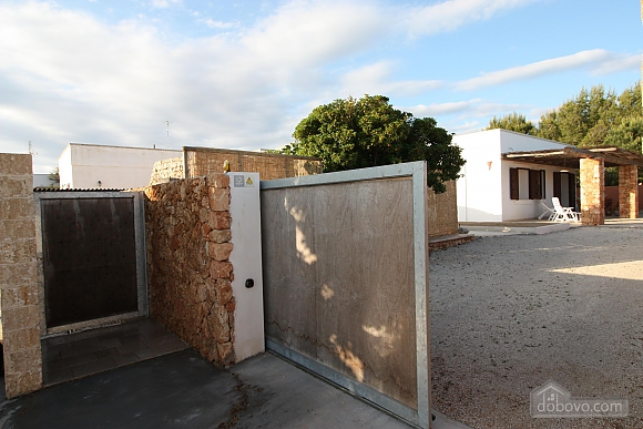 Newly constructed villa, Deux chambres (83696), 011