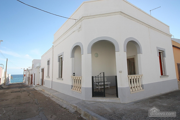 Villa walking distance from beach, Deux chambres (64901), 002