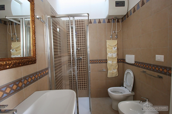 Villa walking distance from beach, Deux chambres (64901), 008