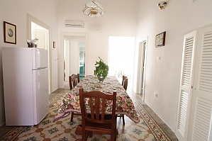 Villa walking distance from beach, Deux chambres, 016