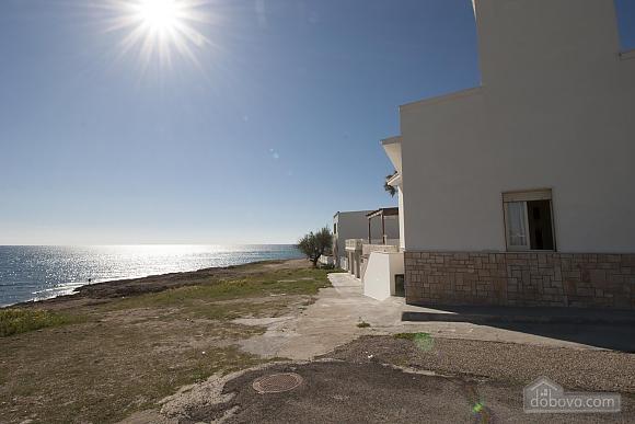 Villa in seaside village, Dreizimmerwohnung (84775), 014