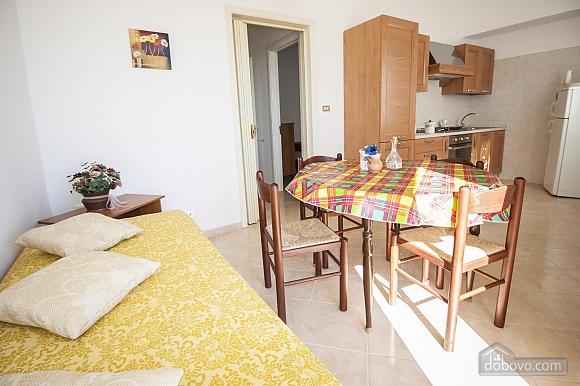 Villa in seaside village, Dreizimmerwohnung (84775), 015