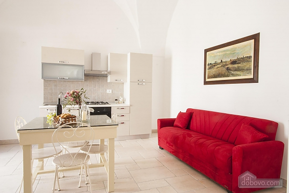 Spacious apartment with pool, One Bedroom (22911), 014