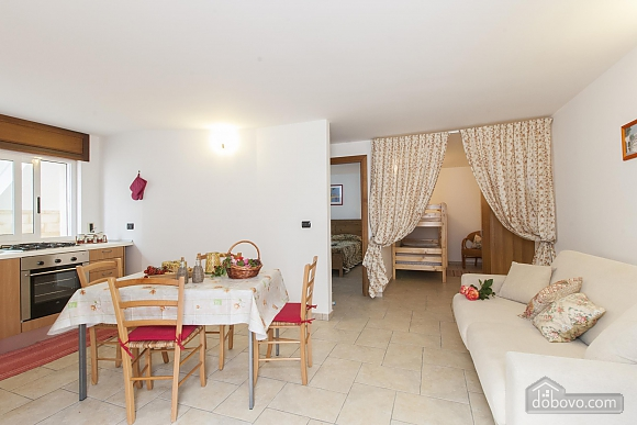 Seaside holiday house, Due Camere (76087), 003