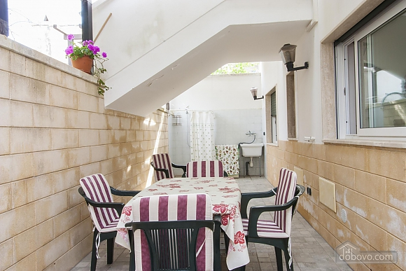 Seaside holiday house, Due Camere (76087), 010