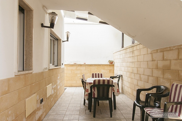 Seaside holiday house, Due Camere (76087), 014